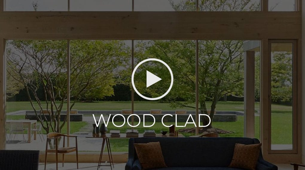 Wood Clad Series projects