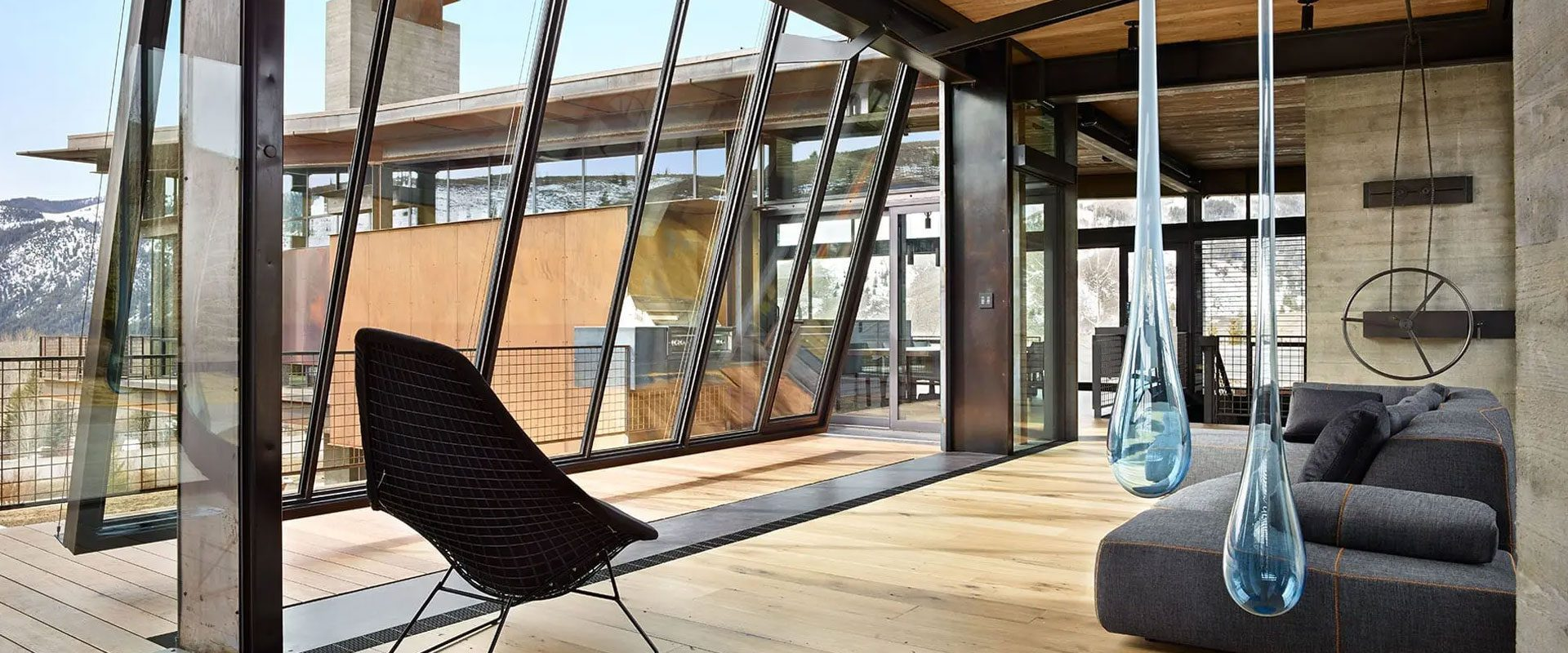 Global Glass Supply and Demand | Dynamic Fenestration