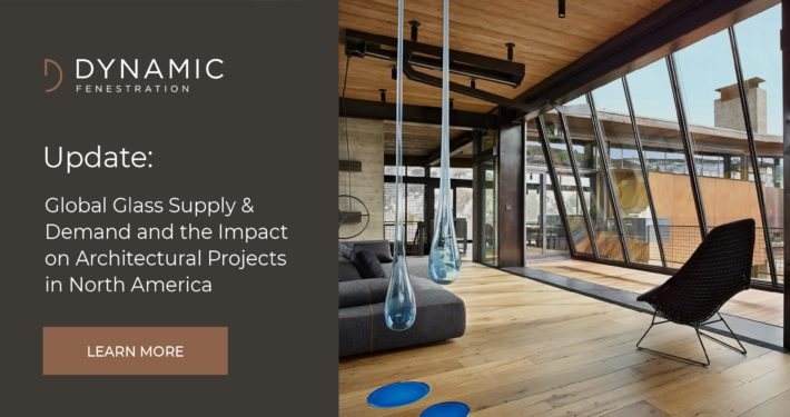 Global Glass Shortage Supply and Demand Update